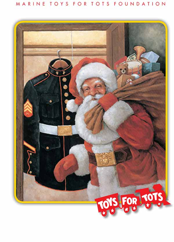 Toys For Tots Sign Up Application Form : Marine toys for tots foundation peer to fundraising